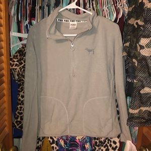 VS PINK PULLOVER XS